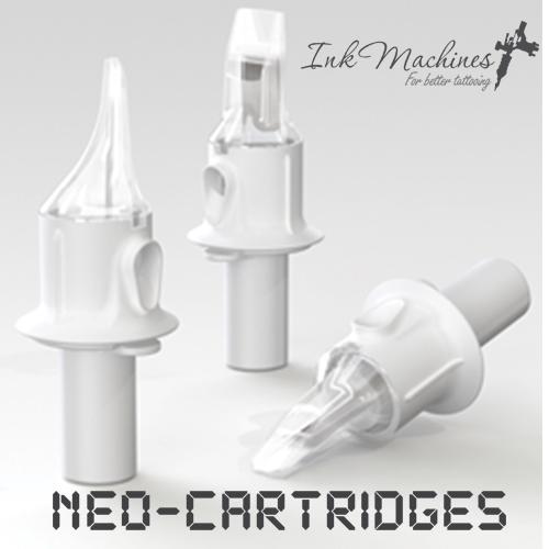 Ace Neo Inkmachines 27M1 0.30mm