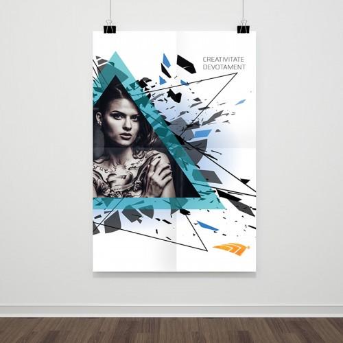 Poster www.tatuat.ro model 1