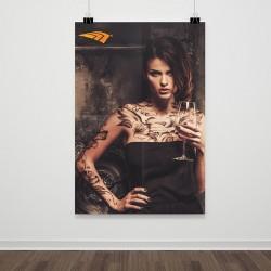 Poster www.tatuat.ro model 2