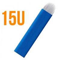 Ac Microblading 15U 0.18mm
