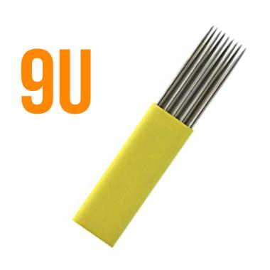 Ac Microblading 9U 0.20mm