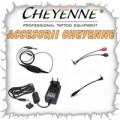 Accesorii Cheyenne