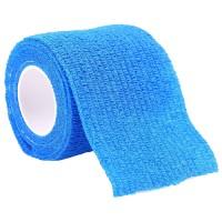 Bandaj elastic Pro Wrap 5cm x 4.5m Albastru