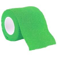 Bandaj elastic Pro Wrap 5cm x 4.5m Verde