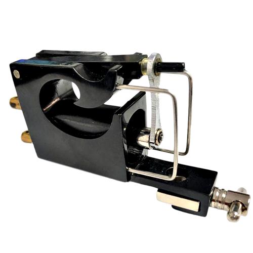 Masina de tatuat rotativa Drep neagra