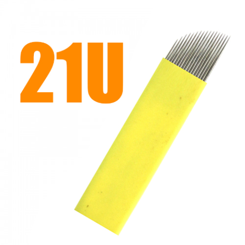 Ac Microblading 21U 0.20mm