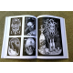 Black and White Book Volume Two Soft cover carte