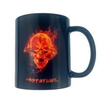 Tatuat.ro fire Mug