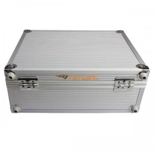 Cutie de depozitare de aluminiu MICA 31cm*24cm*11cm