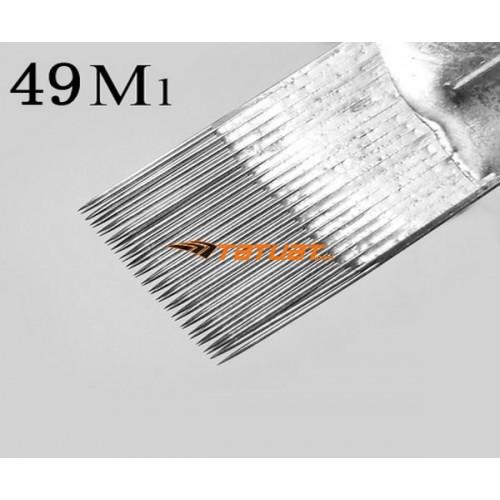 Ace de tatuat 49M1 0.35mm