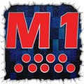 Ace Magnum 1-MG1