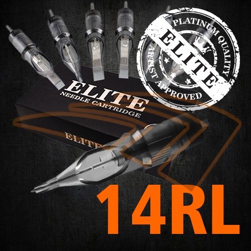 Ace Elite III cu membrana 14RL 0.35mm