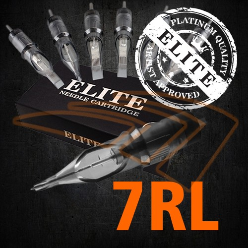 Ace Elite III cu membrana 7RL 0.35mm