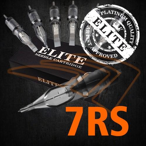 Ace Elite III cu membrana 7RS 0.35mm