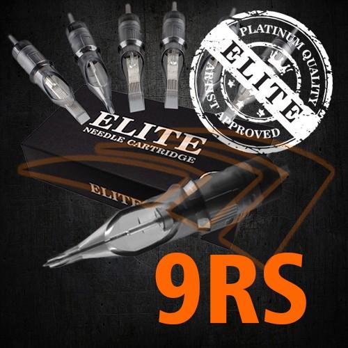 Ace Elite III cu membrana 9RS 0.35mm