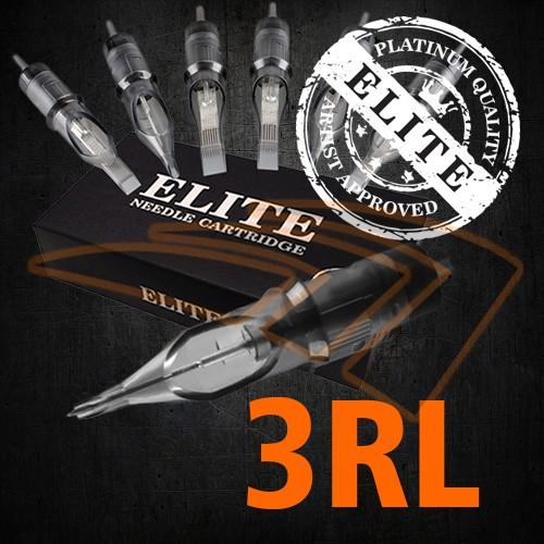 Ace Elite III cu membrana 3RL 0.35mm