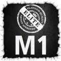 Ace Elite M1 0.35mm
