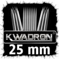 Kwadron 0.25mm