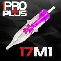 Ace de Tatuat Pro Plus 17M1 0.35mm