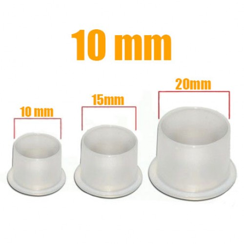 Capacele bazate 10 mm