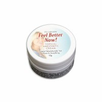 Crema anestezica Feel Better Now 15g