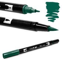 Marker Tombow Sea Green