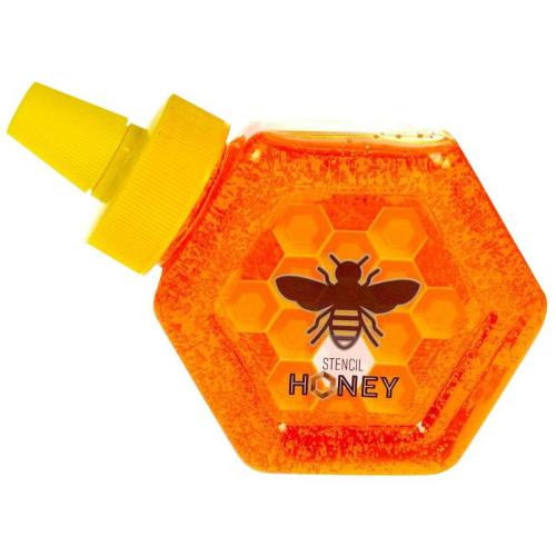 Solutie de transfer Stencil Honey 200ml