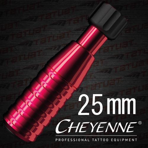Maner Cheyenne Hawk 25mm ROSU