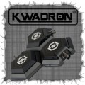 Pedale Kwadron