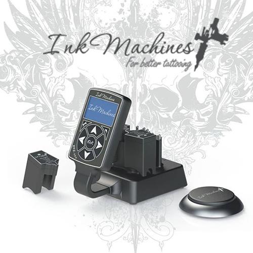 Sursa Inkmachines RPS-600