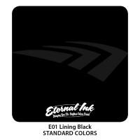 Eternal Lining Black 120ml