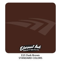 Eternal Dark Brown 15ml