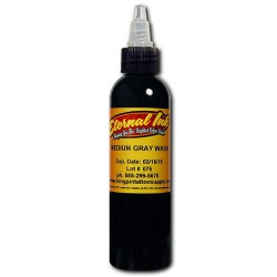 Eternal Gray Wash Medium 120ml