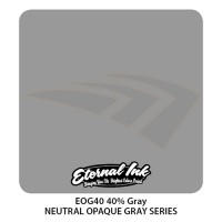 Eternal Opaque Neutral Gray 40 30ml