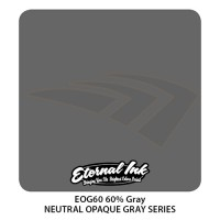 Eternal Opaque Neutral Gray 60 30ml