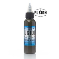 Fusion Muted Green 30 ml (Muted Color)
