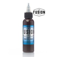 Fusion Muted Red 30 ml (Muted Color)