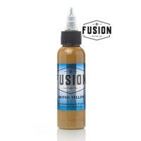 Fusion Muted Yellow 30 ml (Muted Color)