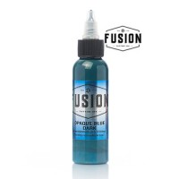 Fusion Opaque Blue Dark 30 ml