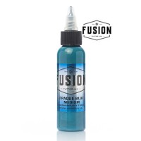 Fusion Opaque Blue Medium 30 ml