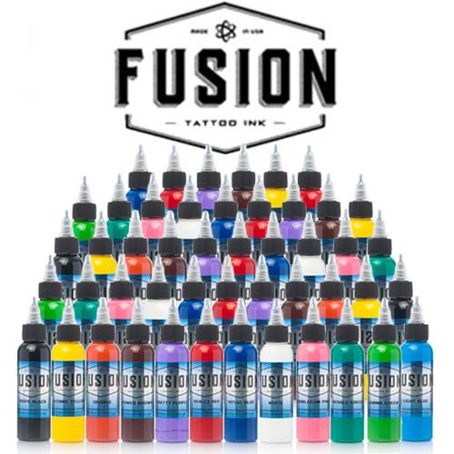 Set Fusion 60 tusuri 30ml