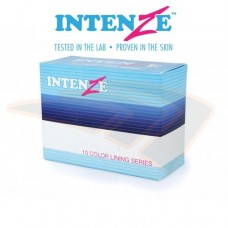 Set  Intenze 10 culori Color Lining Series 30ml