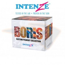 Set Intenze 19 culori Boris 30 ml