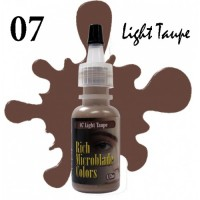Tus Microblading 07 Light Taupe 15ml