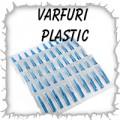 Varfuri Plastic