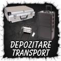 Depozitare si transport