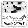 Piese Inkmachines