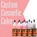 Tusuri Makeup Custom Cosmetics Colors