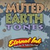 Muted Earth Tones Set