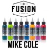 Mike Cole Fusion Ink